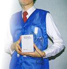 携帯型人工膵島システム